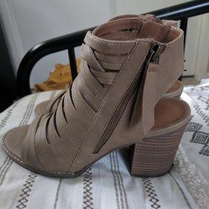 Target women's shoe